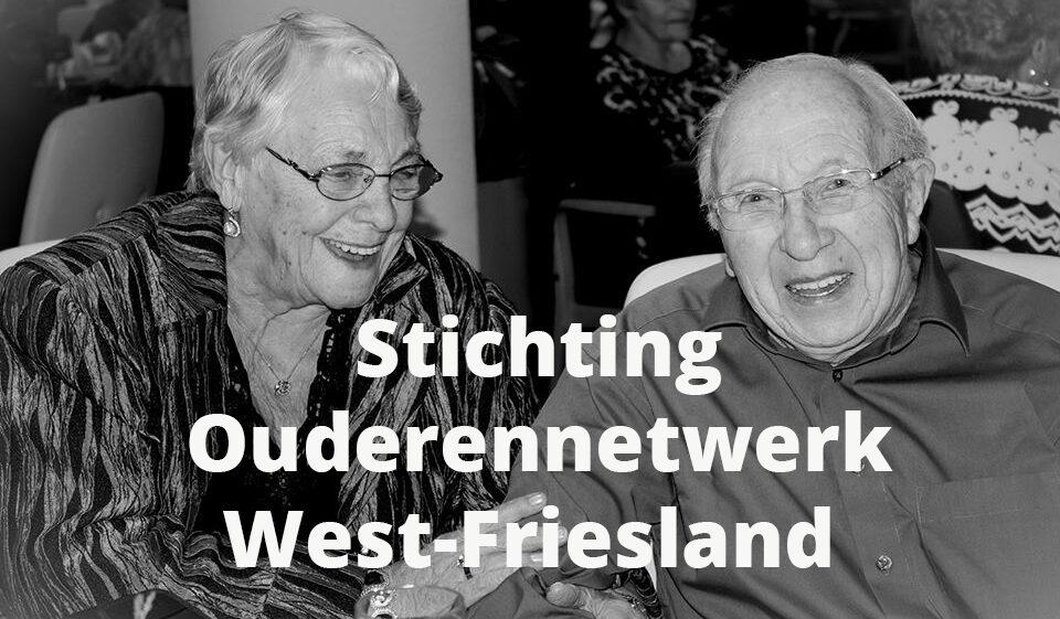 Stichting Ouderennetwerk West-Friesland